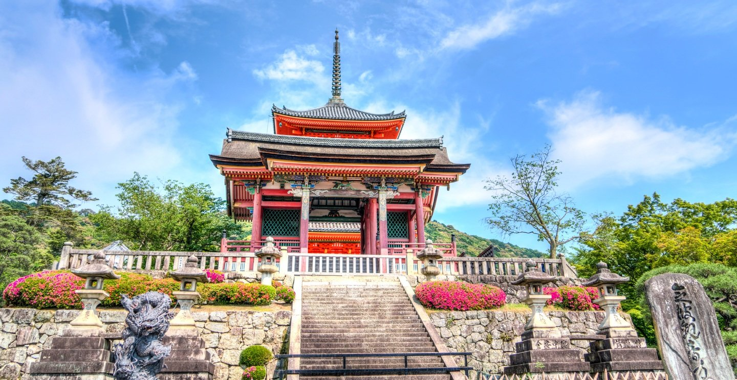 Japan Tour Packages from India - Collection