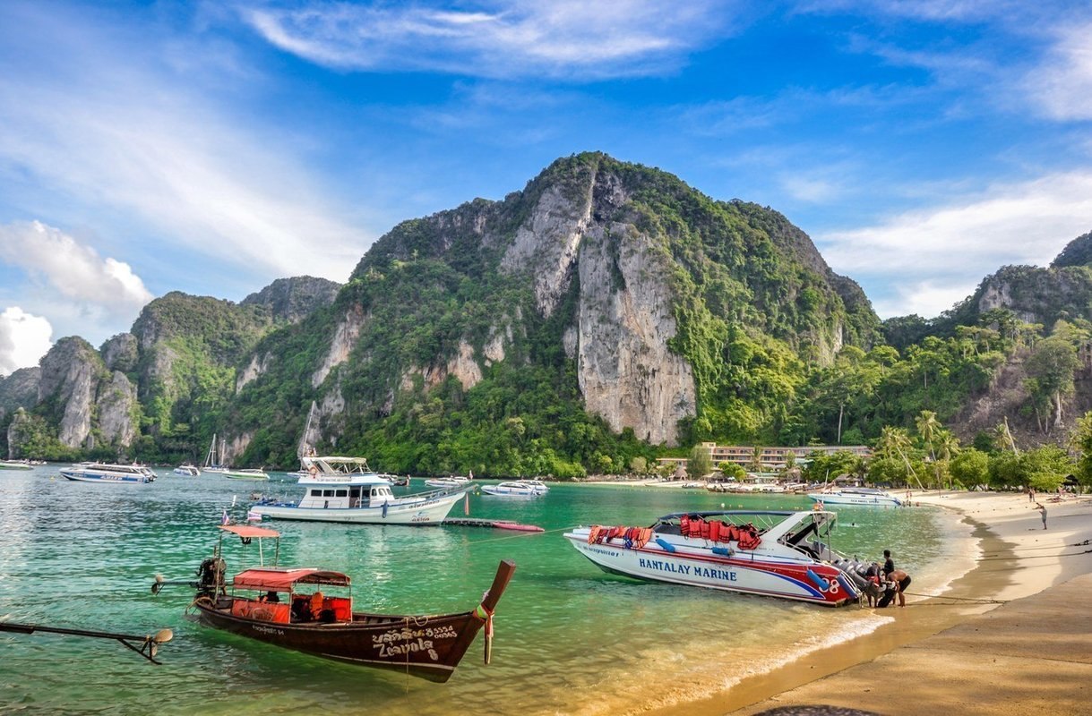 Andaman Honeymoon Package from Delhi - Collection