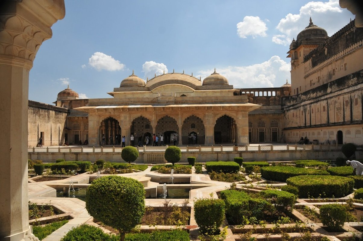 Rajasthan Tour Packages from Mumbai - Collection