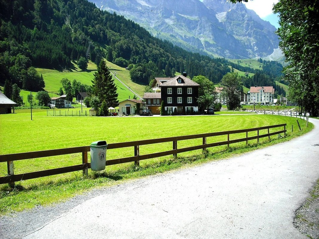 Switzerland Tour Package from India - Collection
