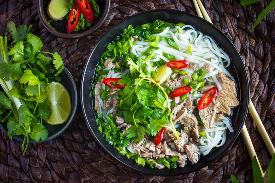 Gourmet Paradise Vietnam - Tour