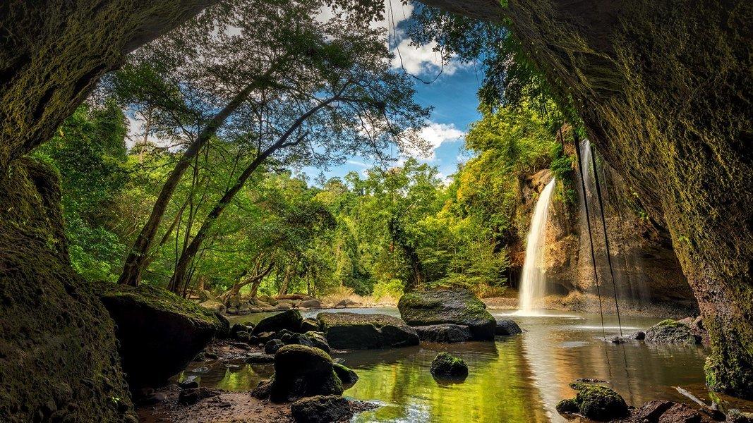 Thailand Nature Retreat - Tour