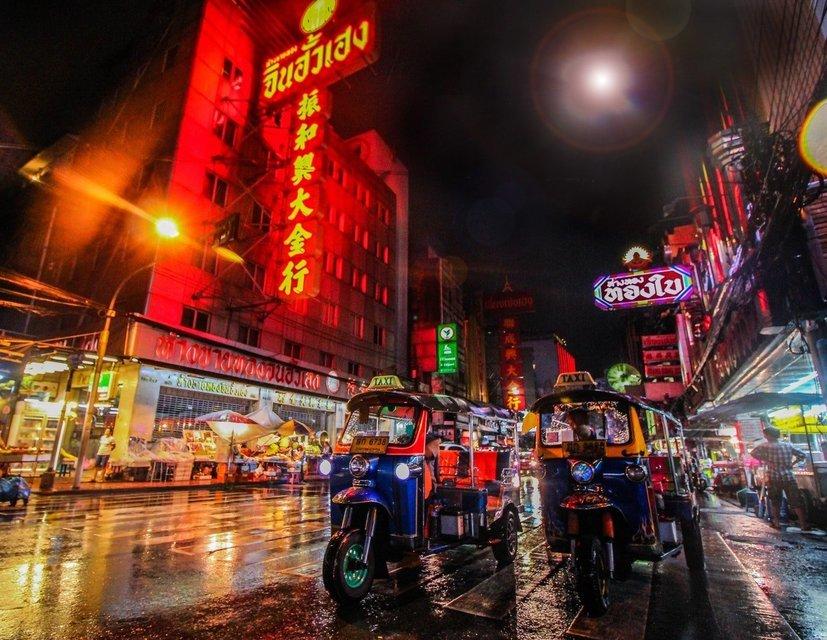 6-day Quintessential Thailand - Tour