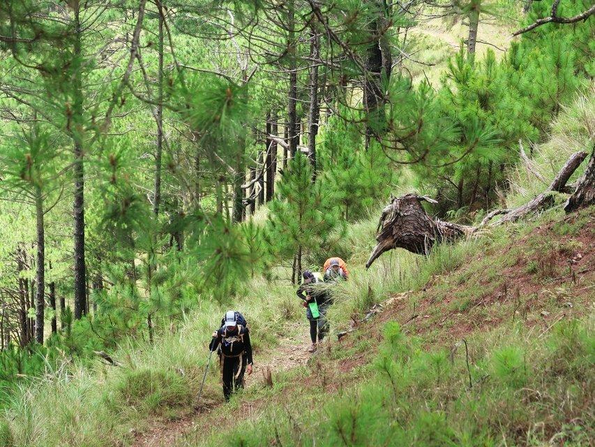 17-day Myanmar Trekking and Hiking Tour - Tour