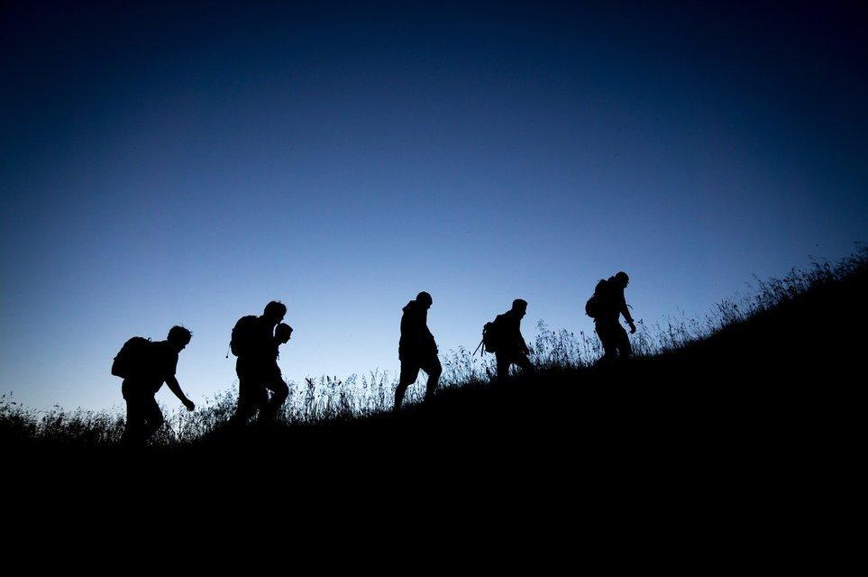 22-day Myanmar Trekking And Bird Watching Tour - Tour