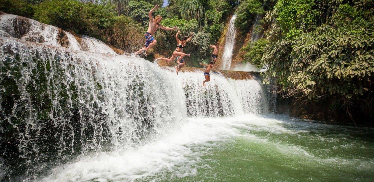9-day Myanmar Soft Adventure Tour - Tour