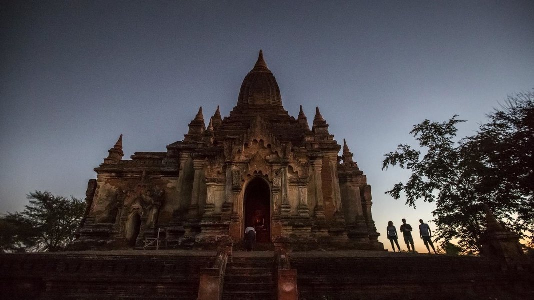 9-day Myanmar Drive And Island Tour - Tour