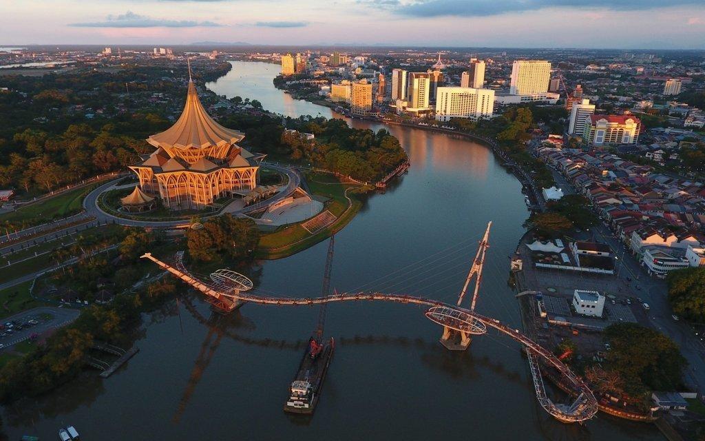 Kuching, Permai And Mulu Adventure - Tour