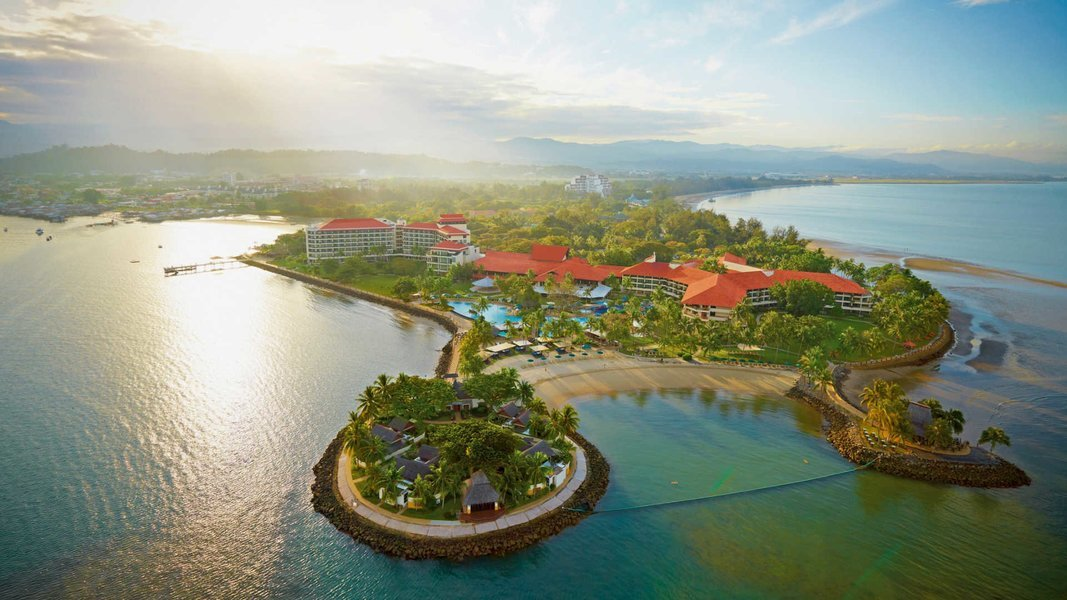 Highlights of Borneo - Tour