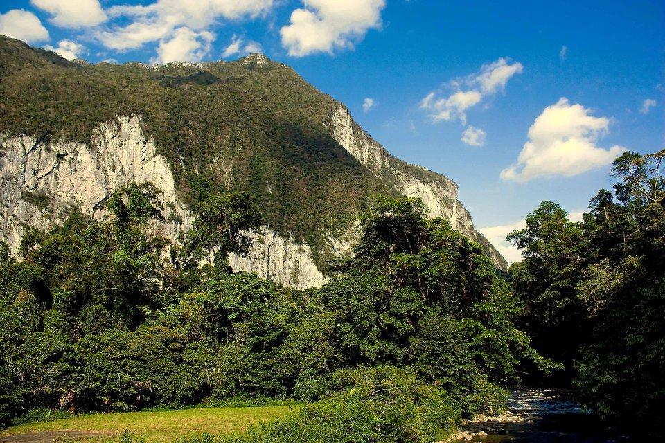 Mulu Caves And Kota Kinabalu Adventure - Tour
