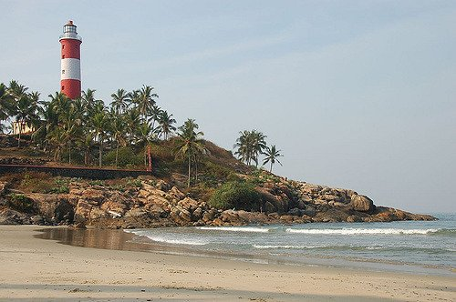 Trivandrum Rameswaram Kanyakumari Package - Tour