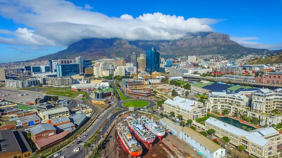 Spectacular South Africa - Tour