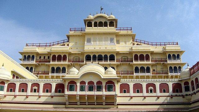 Mughal India Tour  (Tour 12) - Tour