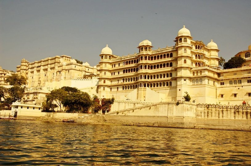 Palace Stays In Rajasthan and The Taj Mahal  (Tour 10) - Tour
