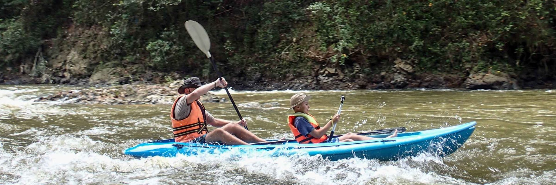 Explore Kuching, Sarikei and Sarawak River - Tour