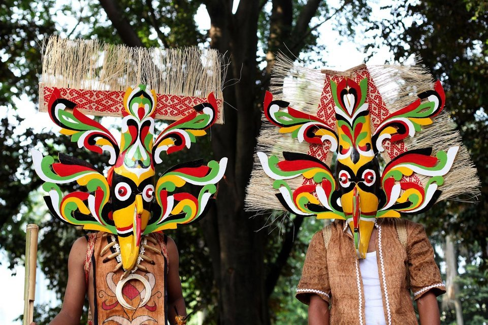 Nature, Adventure and Tribes in Sarawak - Tour