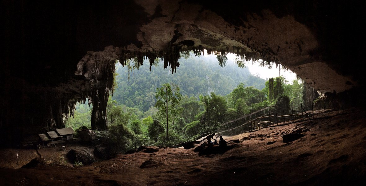 Explore Kota Kinabalu, Niah and Mulu Caves - Tour