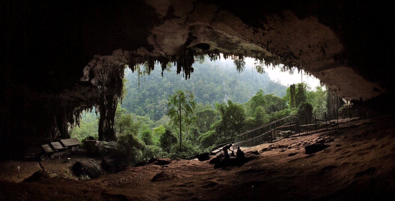 Explore Kota Kinabalu, Niah and Mulu Caves - Tour