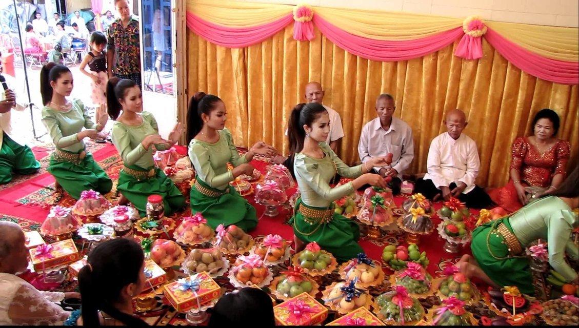 Classic Rural Cambodia - Tour