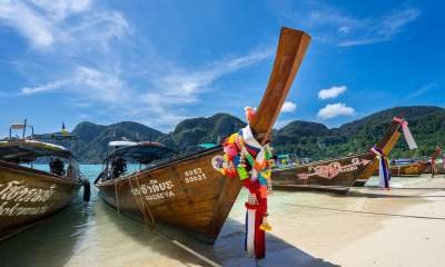 FLAT 5000 OFF ON PHUKET KRABI PACKAGES - Coupon