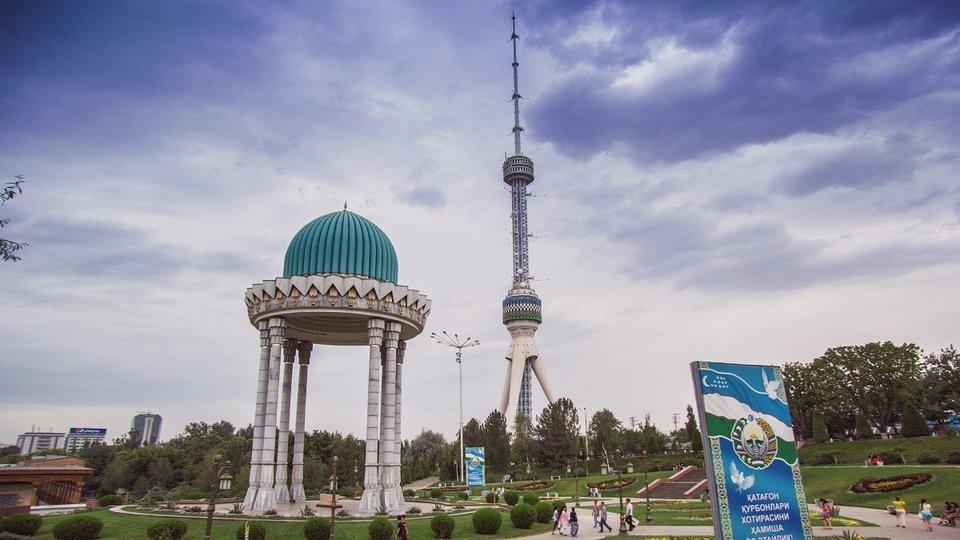 Uzbek Delight - Tour