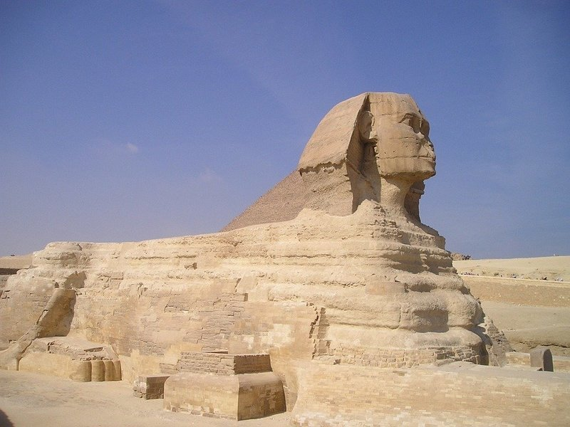 Jewels Of Egypt - Tour