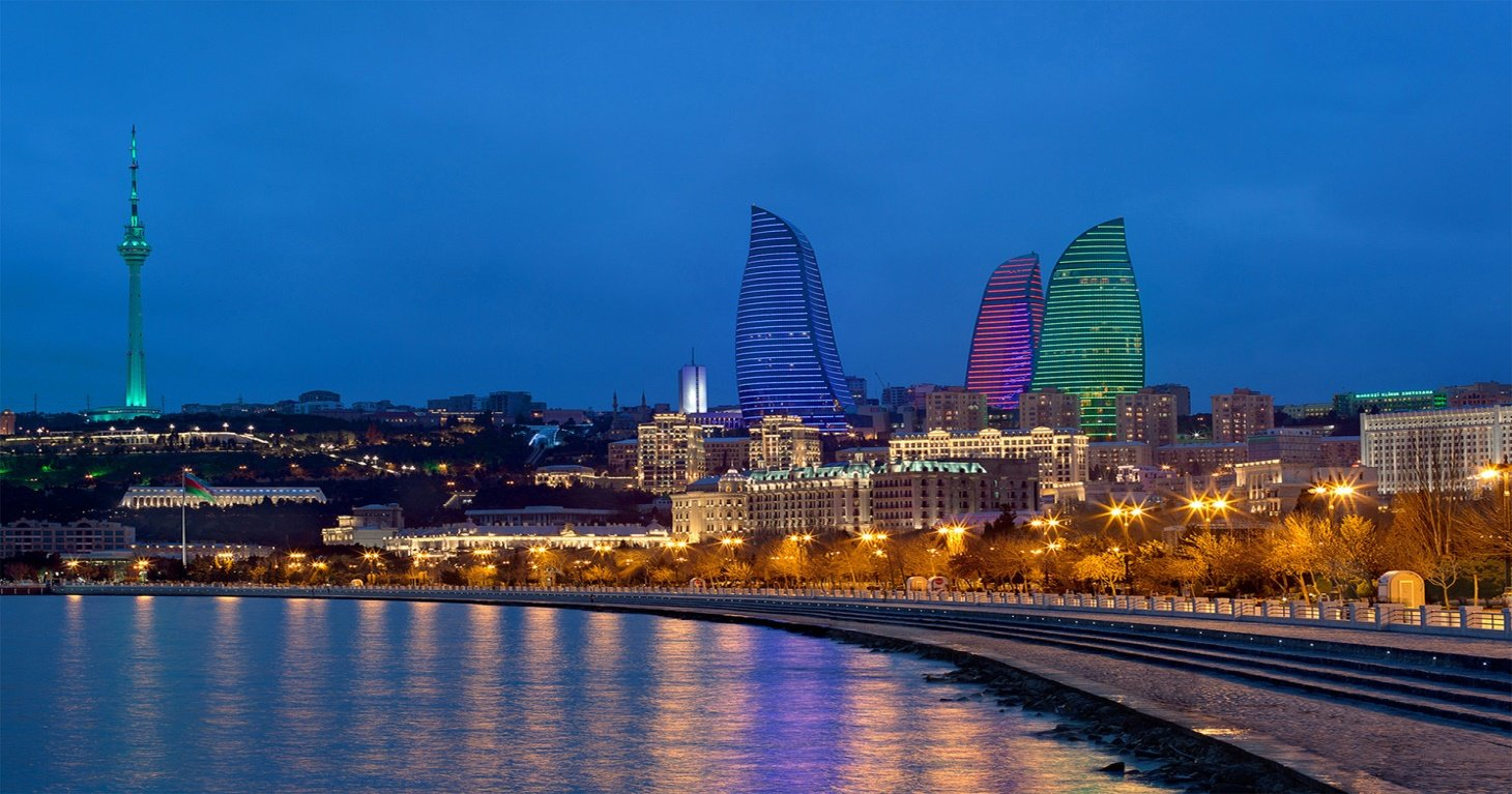 Azerbaijan (Group Tours) - Collection