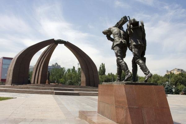Incredible Bishkek - Tour