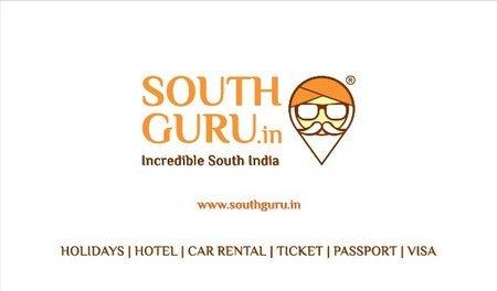 SouthGuru Holidays Private Limited Logo