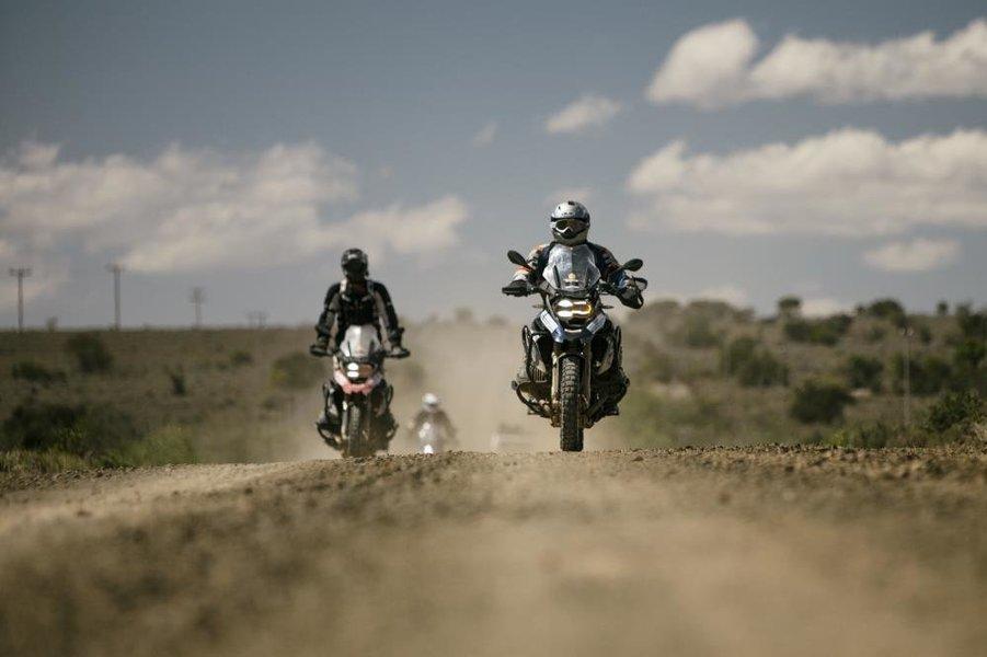 El Reino de Lesoto - Tour