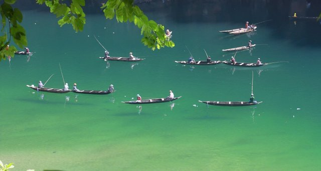Meghalaya Tours & Holidays - Collection