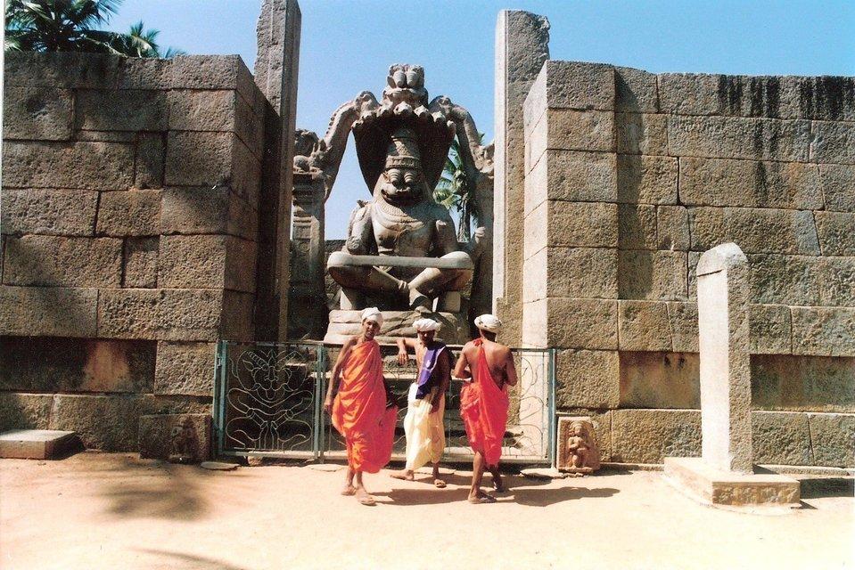 Deccan Saga Western Ghats - Tour