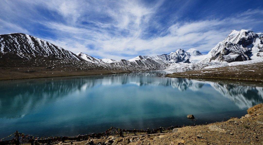 Honeymoon: Silk Route & Gangtok (East Sikkim) - Tour