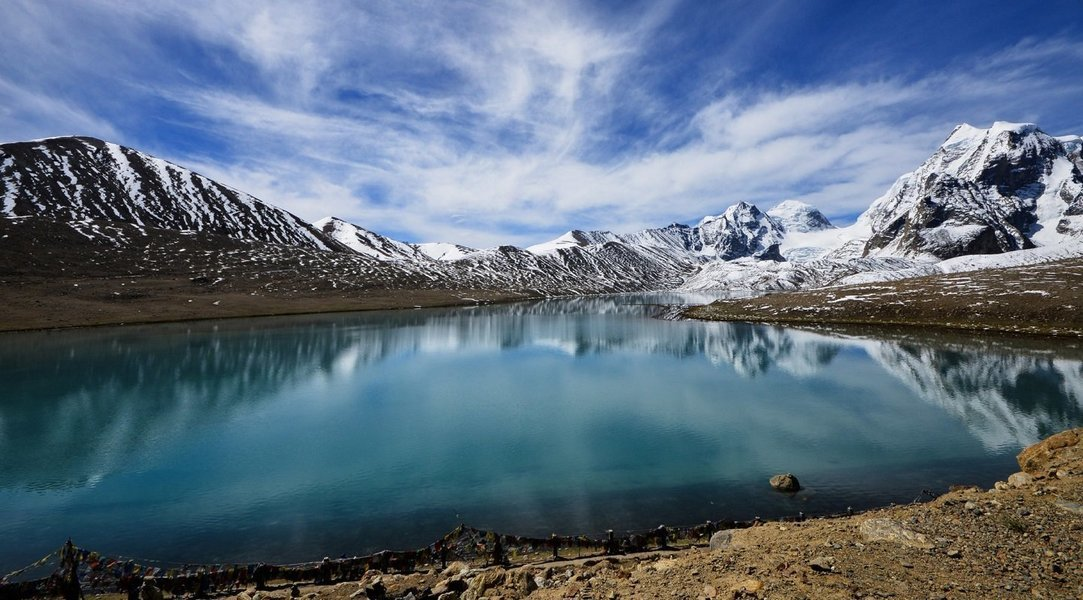 LTC: Silk Route & Gangtok (East Sikkim) - Tour