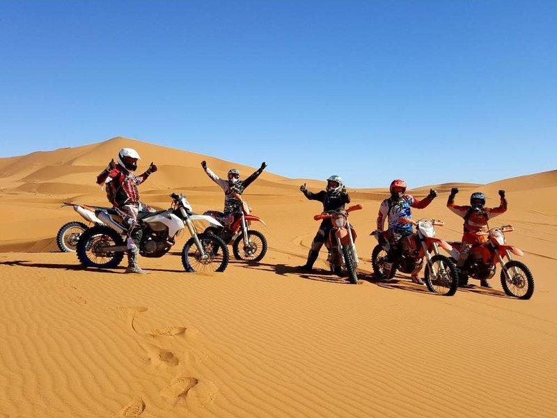 Tour del Desierto - 7 días - Tour