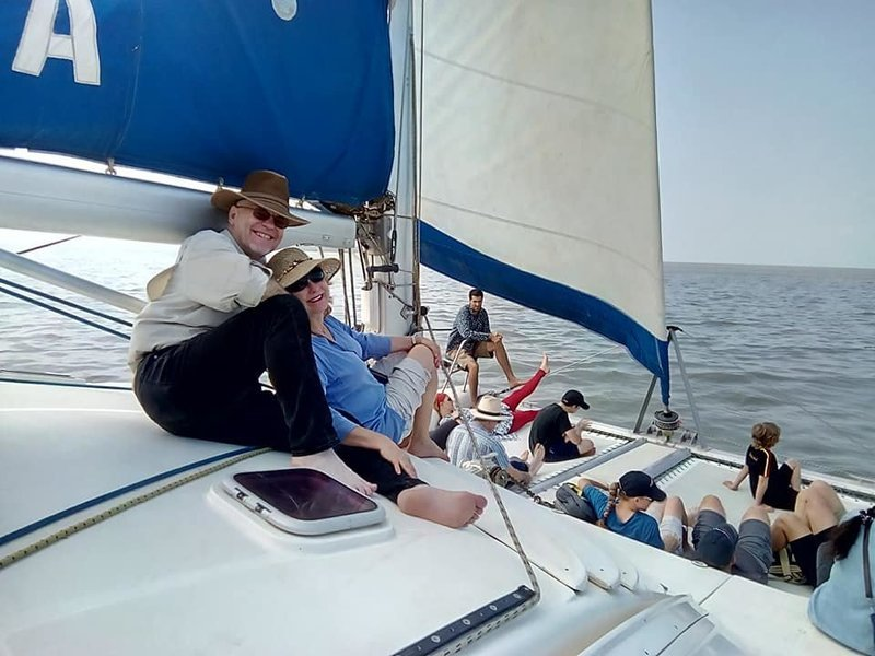 Sailing and Art Galleries Tour - Tour