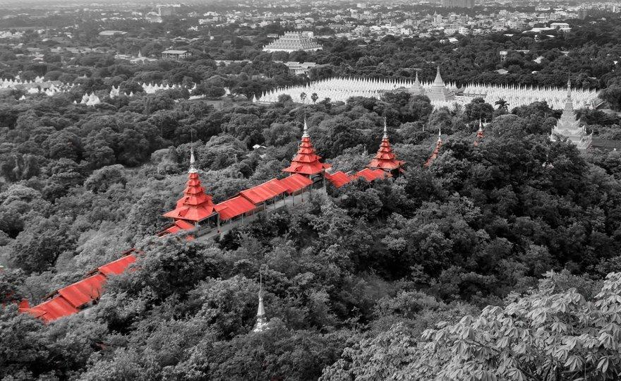Classic Myanmar Tour - Tour