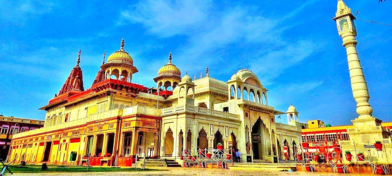 Colourful Rajasthan Tour India  (Tour 11) - Tour