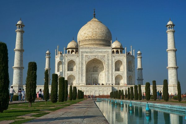 Same Day Taj Mahal Trip - By Superfast Train  (Tour 2) - Tour