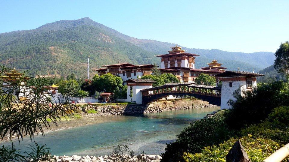 Bhutan Tour Package  (Tour 21) - Tour