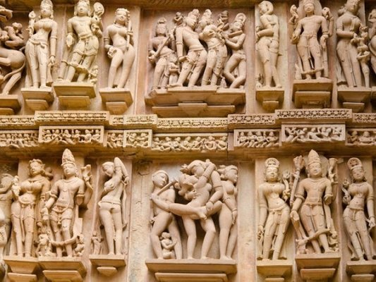 Khajuraho with Bhandavrarh 4N-5D - Tour