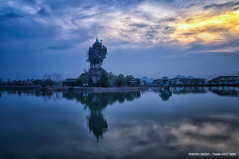 Overland Trip Hpa-An Tour - Tour