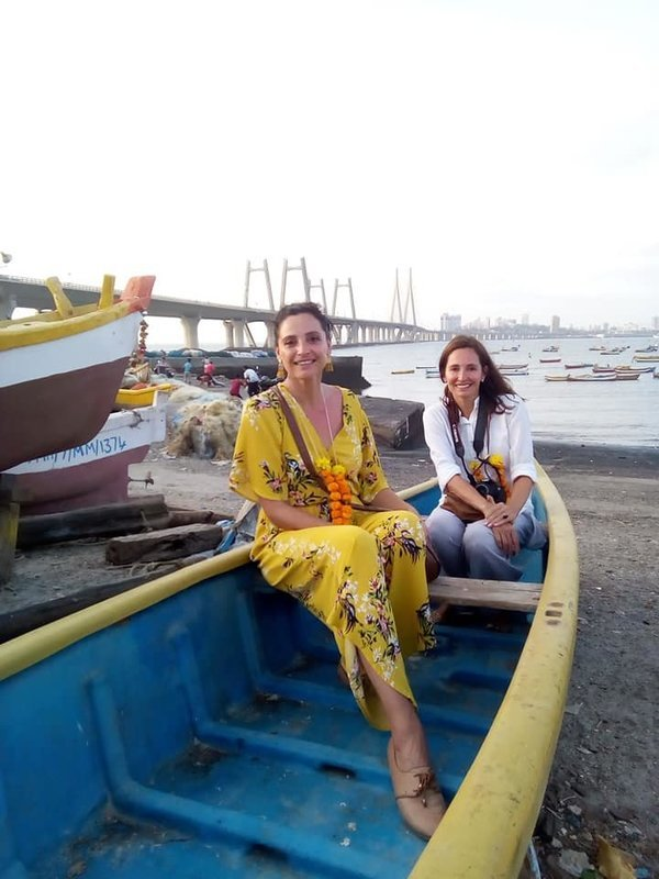 Worli Fish Village Experience - Tour