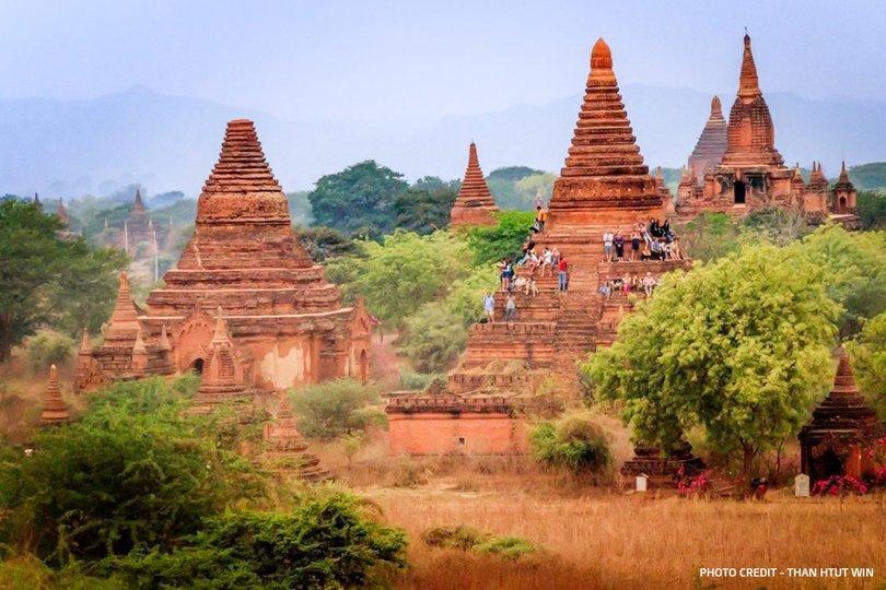 Bagan Tour - Tour