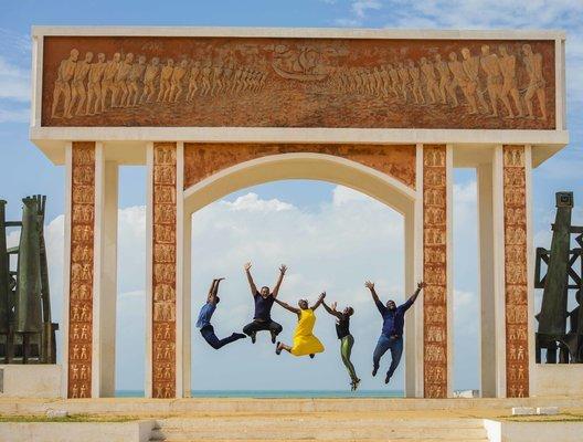 Benin Republic - Paradise Next Door! - Tour