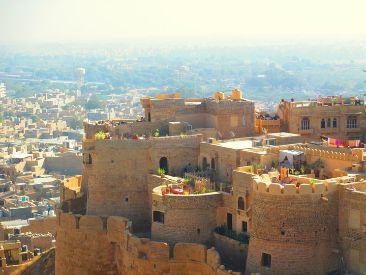 Rajasthan with Mandawa Tour 15 Days  (Tour 13) - Tour