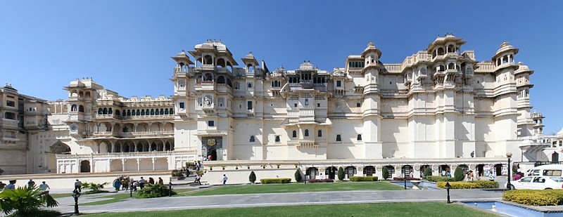 Rajasthan with Udaipur Lake City Package  (Tour 15) - Tour
