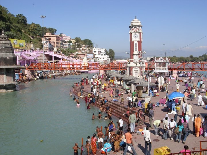 Overnight Haridwar Rishikesh Tour By Car (Tour 5) - Tour