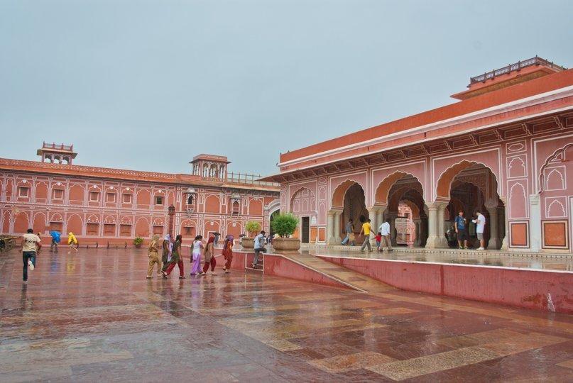Overnight Jaipur Tour By Car  (Tour 6) - Tour