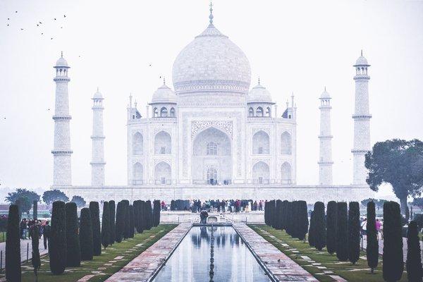 Same Day Agra Tour By Car (Tour 1) - Tour